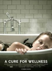 Yaşam Kürü A Cure for Wellness FullHD izle