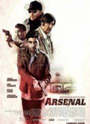 Arsenal FullHD film izle