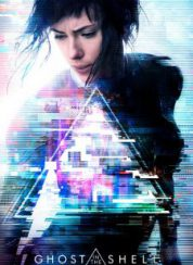 Kabuktaki Hayalet Ghost in the Shell FullHD film izle