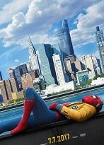 Örümcek Adam Yuvaya Dönüş FullHD film izle