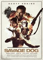 Savage Dog FullHD film izle