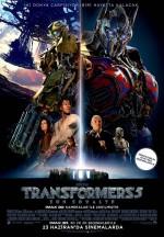 Transformers 5 FullHD izle
