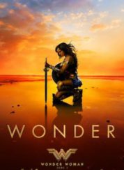 Wonder Woman FullHD film izle