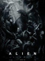 Yaratık Covenant Alien Covenant FullHD film izle