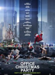 Çılgın Ofis Partisi Office Christmas Party FullHD izle
