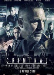 Suçlu | Criminal FullHD film izle