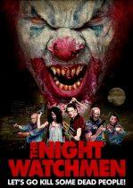 Gece Bekçisi FullHD Film izle