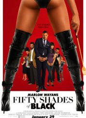 Siyahın Elli Tonu Fifty Shades of Black FullHD Film izle