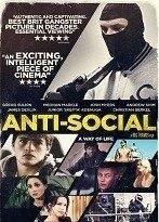 Anti Sosyal FullHD