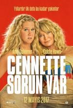 Cennette Sorun Var Snatched 2017 Türkçe Dublaj 1080p FullHD İzle