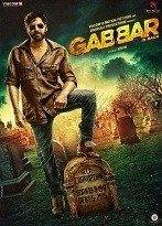 Gabbar Is Back FullHD