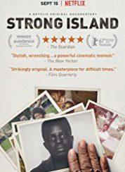 Güçlü Ada & Strong Island 2017 Türkçe Dublaj 1080p FullHD