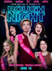 Kızlar Gecesi Roughght FullHD