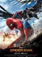 ÖrümcekAdam Eve Dönüşüm SpiderMan Homecoming FullHD
