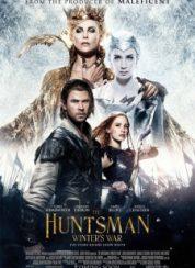 Avcı Kış Savaşı The Huntsman Winter's War