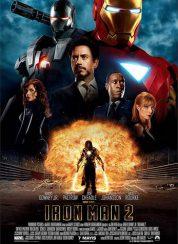 Demir Adam 2 Iron Man 2