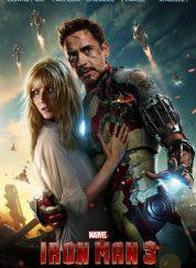 Demir Adam 3 Iron Man 3