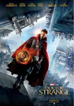 Doktor Strange 2016 Türkçe Dublaj 1080p FullHD İzle