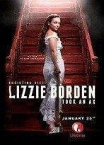 Lizzie Borden Took an Ax Aile Katliamı TR Dublaj