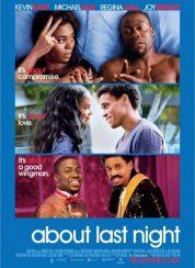 Dün Gece Hakkında About Lastght