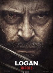 Logan The Wolverine Full HD İzle