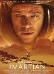 Marslı The Martian