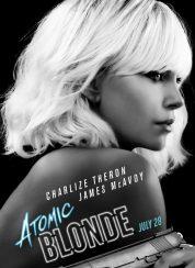 Sarışın Bomba Atomic Blonde Full HD İzle