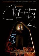 Creep 2 Full HD İzle