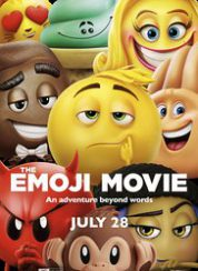 Emoji Filmi Full HD İzle