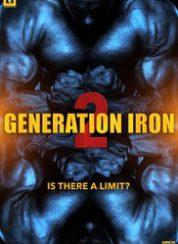Generation Iron 2 Full HD İzle