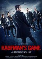 Kaufman's Game Full HD İzle