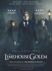 Limehouse'un Gizemli Cinayetleri Full HD İzle