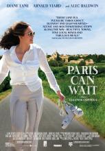 Paris Bekleyebilir   Bonjour Anne Full HD İzle