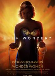 Profesör Marston ve Wonder Women Full HD Film izle