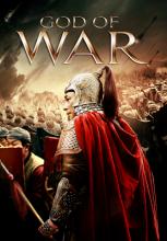 Savaş Tanrısı  God Of War Full HD İzle