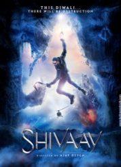 Shivay Shivaay Full HD İzle