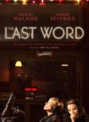 Son Kelime The Last Word Full HD İzle