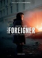 The Foreigner İntikam Full HD İzle