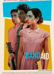 Yara Bandı Band Aid Full HD İzle