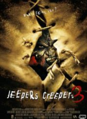 Kabus Gecesi 3 Jeepers Creepers 3 Full HD İzle