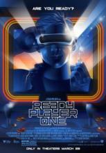 Başlat Ready Player One Full HD İzle