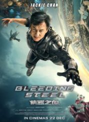 Bleeding Steel Full HD İzle