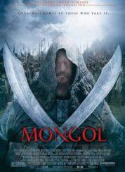 Cengiz Han Mongol Full HD İzle