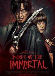 Ölümsüz Kılıç Blade of the Immortal Full HD İzle