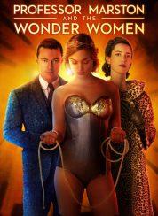 Professor Marston and the Wonder Women Full HD İzle