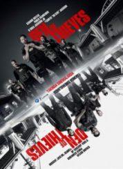 Suçlular Şehri Full HD İzle