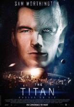 The Titan Full HD İzle