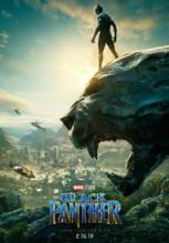 Black Panther  Kara Panter Full HD İzle