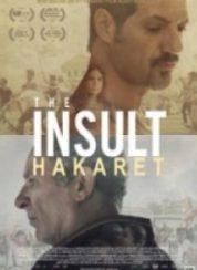 Hakaret The Insult Full HD İzle