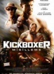 Kickboxer 2 Misilleme Kickboxer 2 Retaliation Full HD İzle